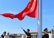 W 北京升旗仪式故宫长城五天双飞高品团(11月份)