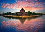 北京六天双飞爸妈团-B6H