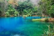 贵州黄果树瀑布,荔波大小七孔,西江千户苗寨5日