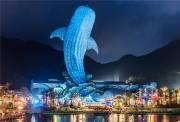 珠海长隆海洋王国、观港珠澳大桥、日月贝、渔女像、圆明新园 顺德和园、逢简水乡三天游