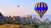 T3-【悦游】土耳其12天(卡帕多奇亚+图兹盐湖+长寿之乡)全景浪漫之旅 (TK-全程双飞)