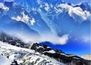 【花young配齐•奇遇】香格里拉丽江泸沽湖五天双飞觅迹之旅(深圳始发独立成团)