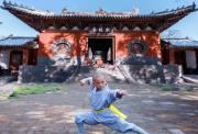 陕豫连线:洛阳龙门石窟、少林寺、西岳华山、西安兵马俑双飞五日游